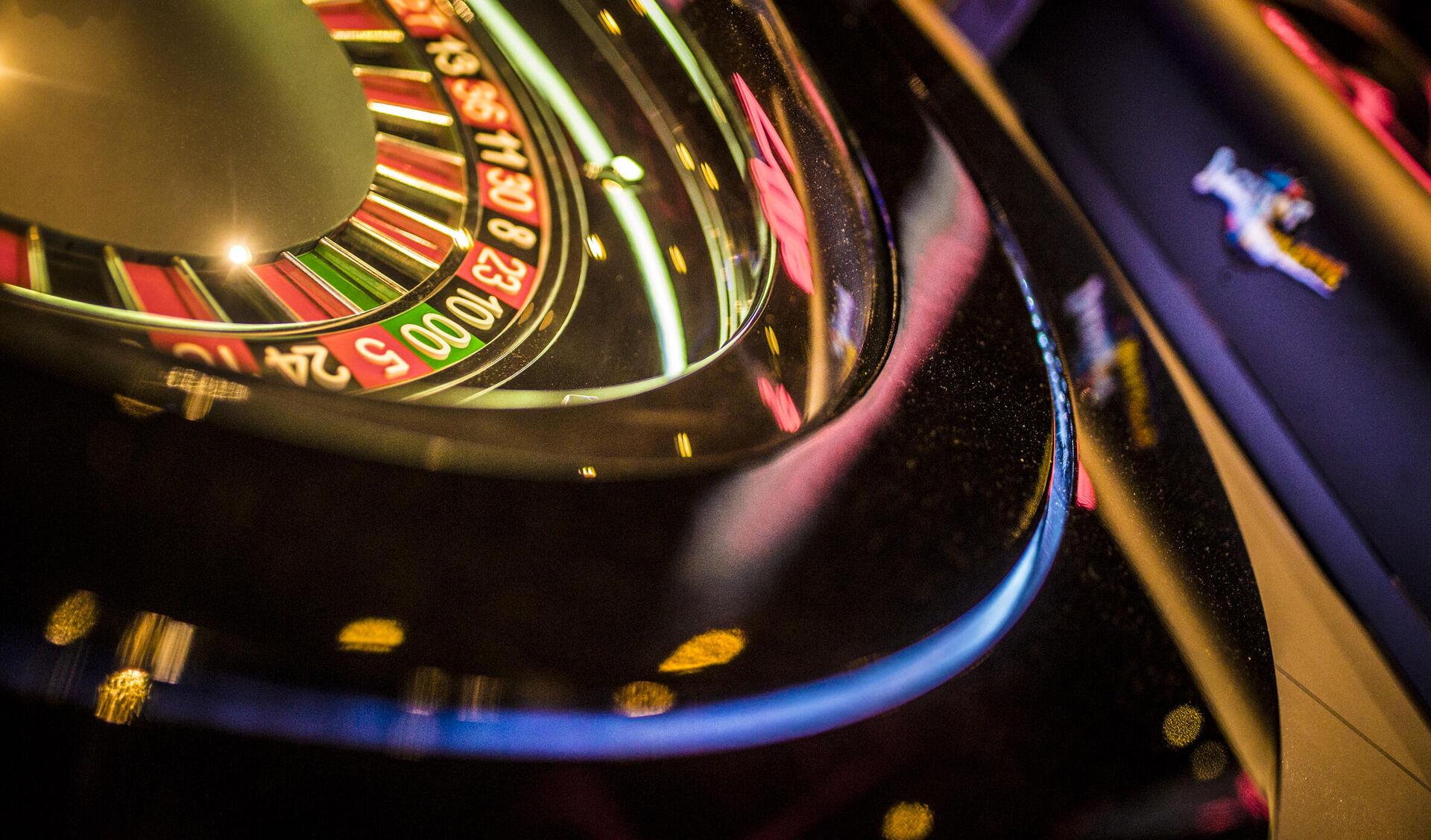 Napoleon Games - Casino Halle