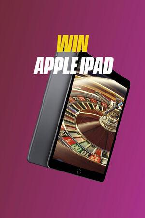 Win een Apple iPad